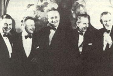 Family Rockefeller