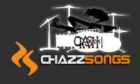 Chazzsongs Logo