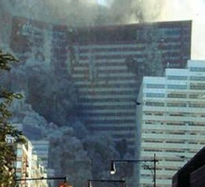 WTC Clearly Shows Demolition