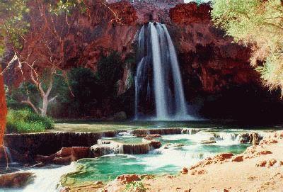 Havasupi-Grand Canyon South