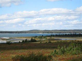 Kejimkujik National Park landscape