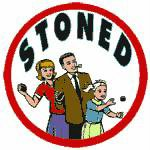 in cultures which follow religous law, adulterers are routinely stoned,