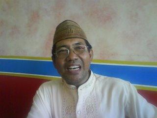 H. Munir Abbas: H. Nachrowi Didzolimi