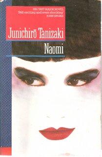 Naomi bookcover; Pavanne