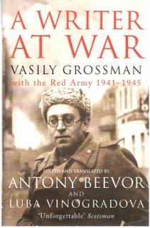 A Writer At War bookcover; Pimlico