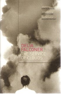 The Service of Clouds bookcover; Picador
