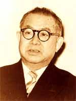 Junichiro Tanizaki photograph