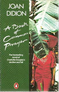 A Book of Common Prayer bookcover; Penguin