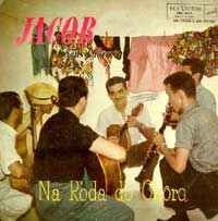 Capa do disco