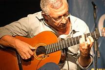 Turíbio Santos
