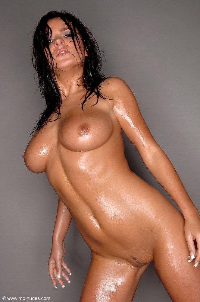 hot naked ass oily