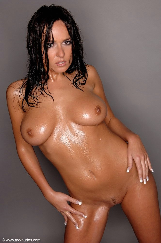 sexy-oiled-women-at-beach-girl-wilderness