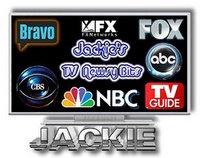 Jackie's TV Newsy Bits