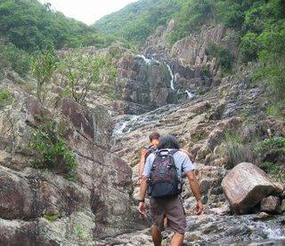 Luk Wu Gorge
