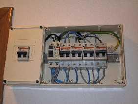 39 39 for Caja cuadro electrico