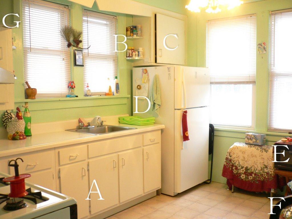 Kitchen Unplugged My kitchen