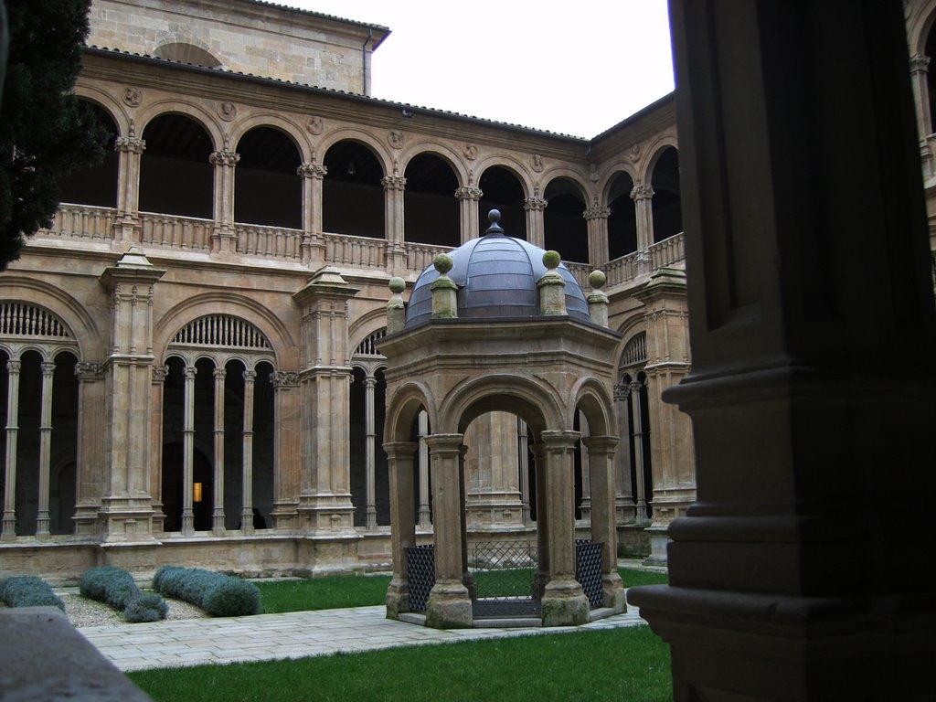 MADRID: Salamanca - Convento de las dueñas