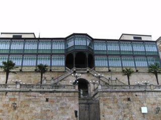 Madrid salamanca la casa lis museo art nouveau art deco - La casa lis de salamanca ...