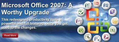 PC World/Office 2007
