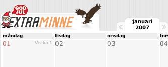 ExtraMinne.se