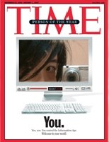 Time Magazine - Person of the Year 2006