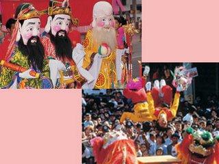 Nakhon Sawan Chinese New Year