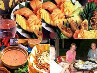 14th Chiang Rai Food Festival