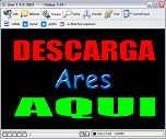 Ares Descarga Gratis