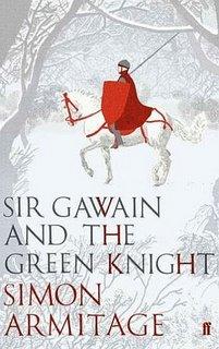 Simon Armitage book cover