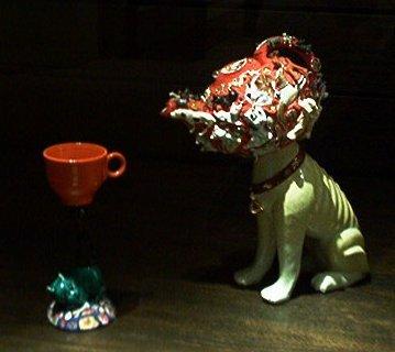 Teapot dog