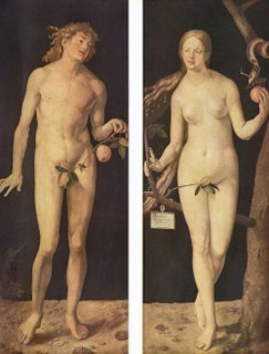 + Adam and Eve, Our First Parents +