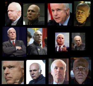 Metamerist: McCain/Tigh