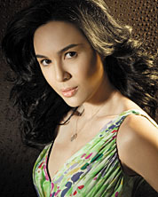 gretchen baretto pictures