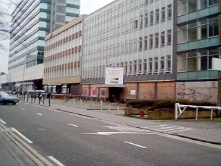 Croydon's Gateway To Nowhere