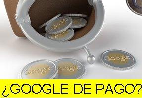 google de pago