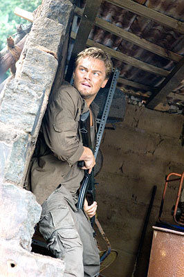 blood diamonds movie review Ver vídeo the torturous road of south african diamonds to the greedy fingers of an indifferent world makes this new edward zwick movie one of  blood diamond there.