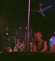 Mystery bar #53 - the bar