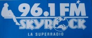 [skyrock] La super radio