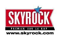 Skyrock, premier sur le rap
