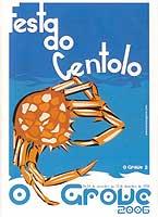 Fiesta dle Centollo