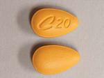 La pastilla amarilla dura más que la azul