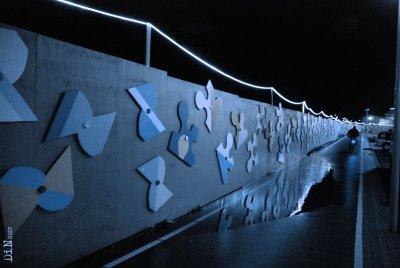 ficción ; ©Dreaming in Neon 2007