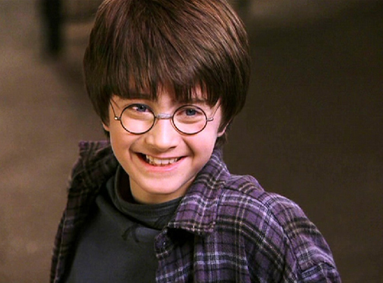 the celeb train where are the harry potter kids now