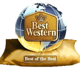 Best Western Logo Best of the Best