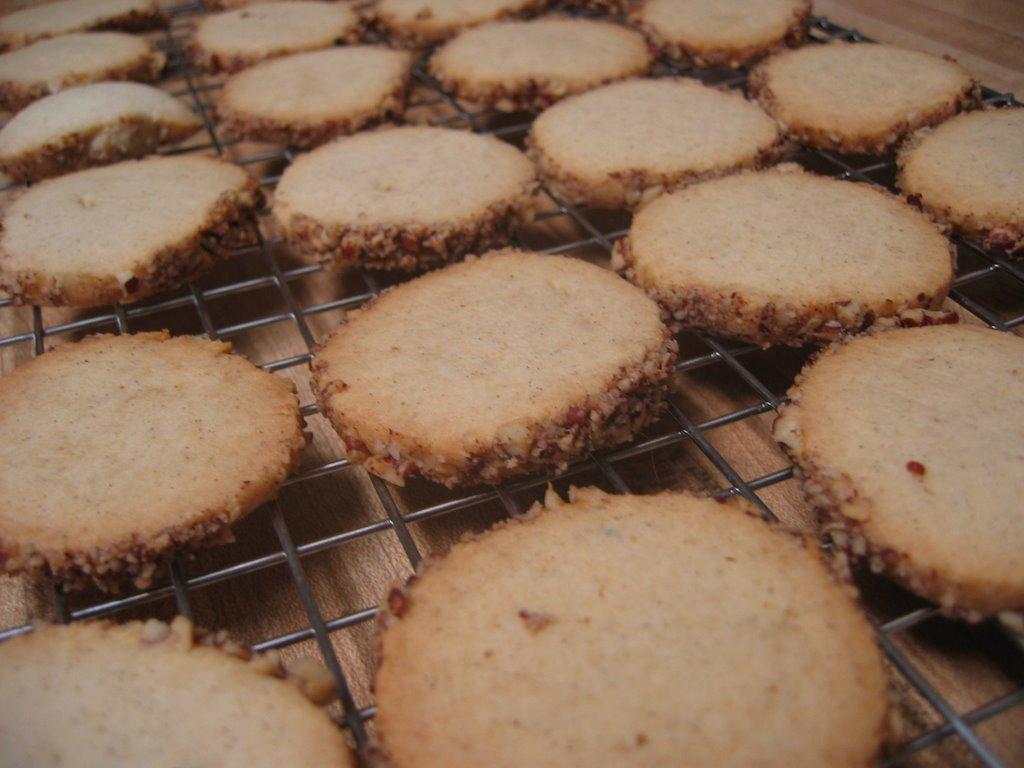 my little kitchen my christmas cookies 2006