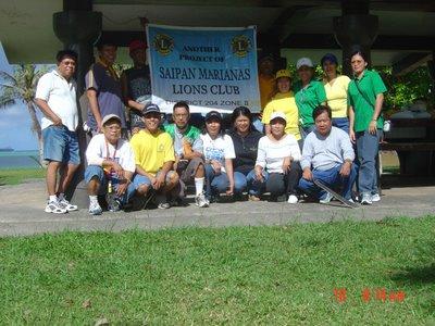 Saipan Marianas Lions Club