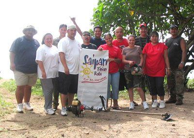 Marianas Visitor Authority