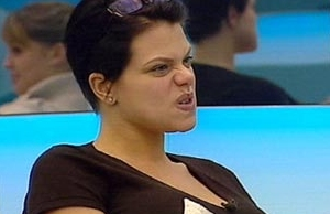 Jade Goody Chat