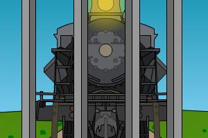 Railway To Heaven