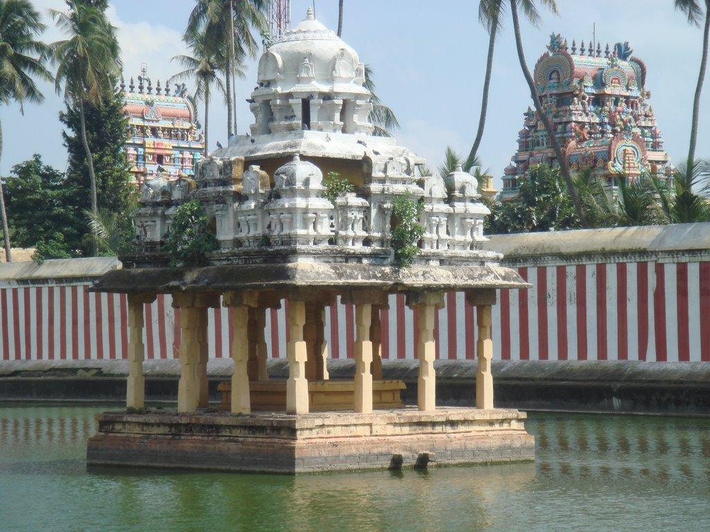 Sri Thirunaraiyur Nambi Perumal Temple, Nachiyar Koil (Thirunaraiyur), Thanjavur - Divya Desam 16
